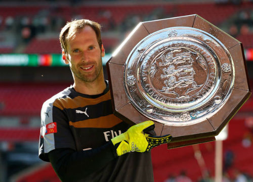 Hậu Arsenal - Chelsea: Niềm vui & nỗi đau Petr Cech - 4