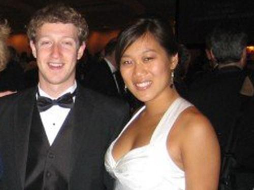 Chuyện ít biết về mối tình 12 năm của ông chủ Facebook - 9