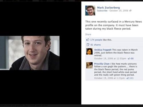 Chuyện ít biết về mối tình 12 năm của ông chủ Facebook - 5