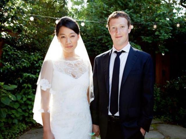 Chuyện ít biết về mối tình 12 năm của ông chủ Facebook