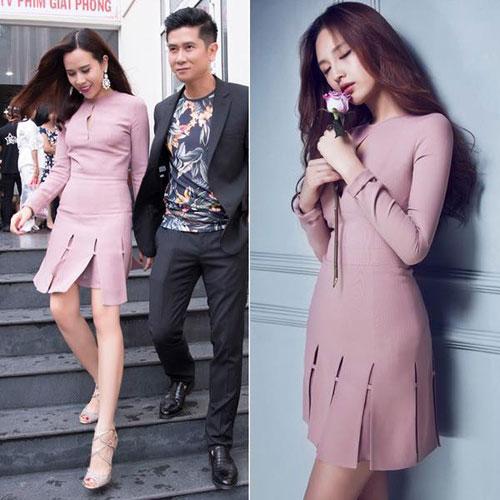 Ca sĩ Lưu Hương Giang khoe váy hiệu 140 triệu đồng - 3