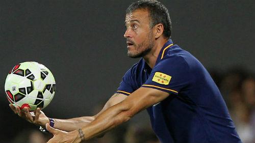 Barca thua 3 trận liên tiếp: Tự tin quá hóa tự phụ - 2