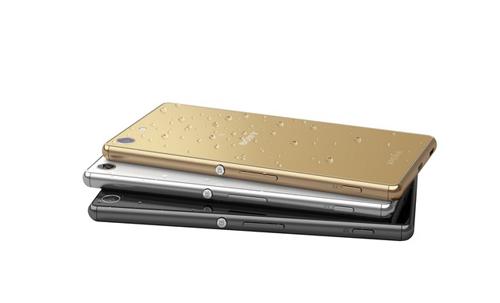Sony Xperia M5 trình làng: Siêu smartphone tầm trung - 4