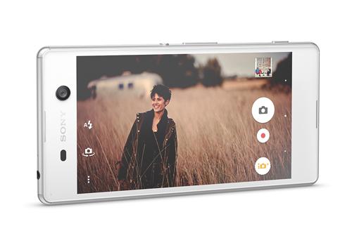 Sony Xperia M5 trình làng: Siêu smartphone tầm trung - 6