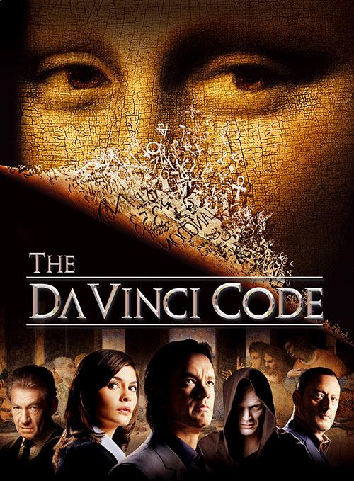 Trailer phim: The Da Vinci Code - 1