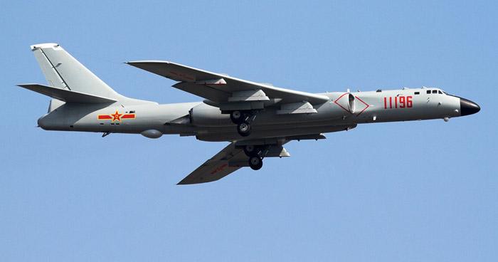 Không quân TQ muốn tăng khả năng tấn công trên biển - 3