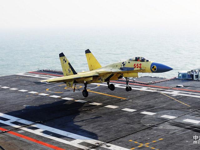 Không quân TQ muốn tăng khả năng tấn công trên biển - 2