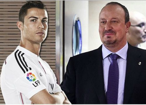 "Ronaldo: ""Vua"" một chạm mới của La Liga - 2"
