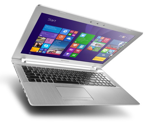 Làm việc và giải trí sành điệu với Lenovo Z51 - 1