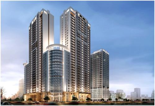 Nhiều ưu đãi hấp dẫn khi mua căn hộ cao cấp Sun Square - 1