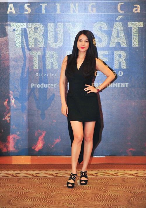 Dàn sao Việt đi casting phim mới của Trương Ngọc Ánh - 2
