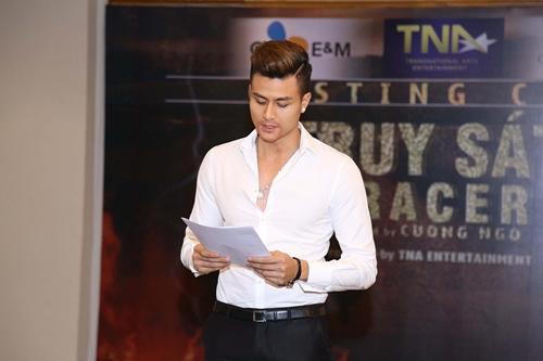 Dàn sao Việt đi casting phim mới của Trương Ngọc Ánh - 6