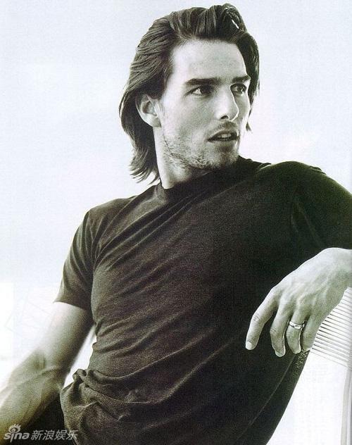 Loạt ảnh thời niên thiếu điển trai của Tom Cruise - 7