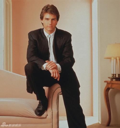 Loạt ảnh thời niên thiếu điển trai của Tom Cruise - 12