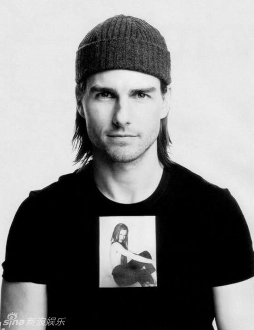 Loạt ảnh thời niên thiếu điển trai của Tom Cruise - 13