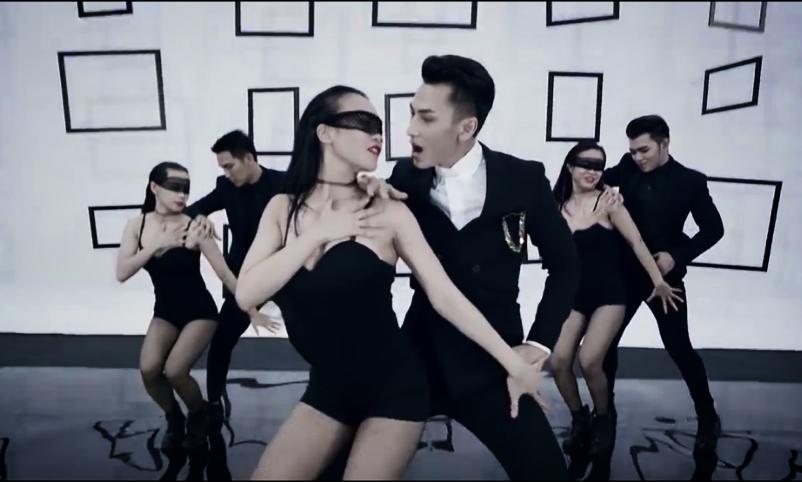 Quán quân VN Idol vướng tin đồn yêu vũ công nóng bỏng - 2