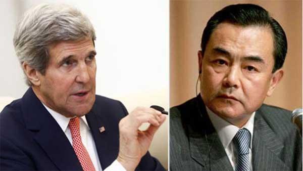 """TQ xây đảo trái phép trên Biển Đông sẽ """"đốt nóng"""" hội nghị ASEAN - 2"""
