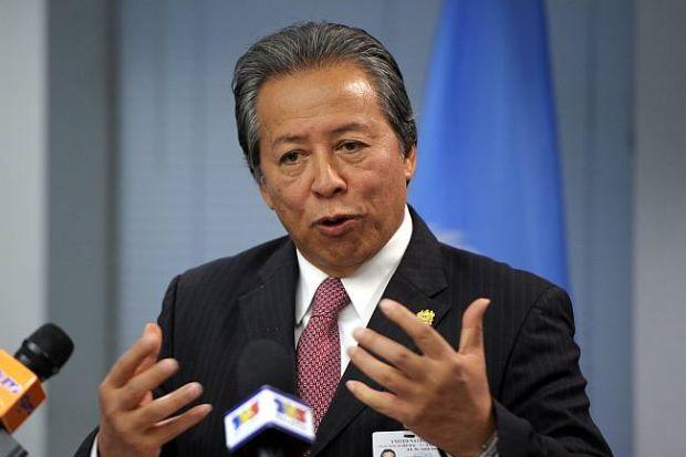 """TQ xây đảo trái phép trên Biển Đông sẽ """"đốt nóng"""" hội nghị ASEAN - 3"""