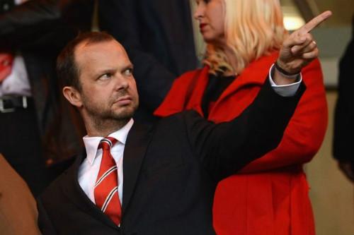 """""""Sói già Old Trafford"""" ra tay, MU sẽ có Pedro - 2"""