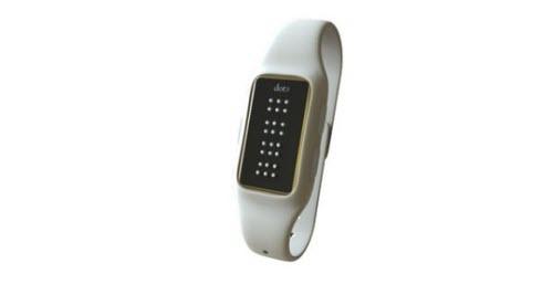 Đồng hồ thông minh dành cho người khiếm thị - 2