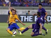 "Fiorentina – Barca: Nỗi nhớ ""Siêu sao"""