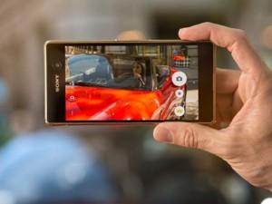 Sony Xperia M5 trình làng: Siêu smartphone tầm trung