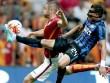 Galatasaray - Inter: Cái tát đau điếng