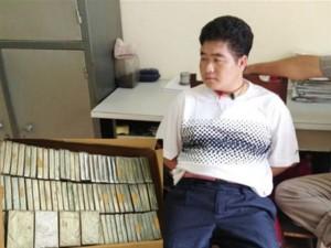 """Xét xử trùm ma túy Tàng """"Keangnam"""" trong trại tạm giam"""