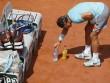 """Những thói quen """"ma mị"""" của các SAO quần vợt"""