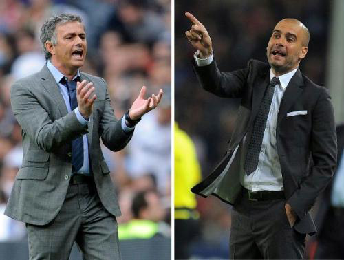 """""""Mourinho giỏi và ngay thẳng hơn Pep Guardiola"""" - 1"""