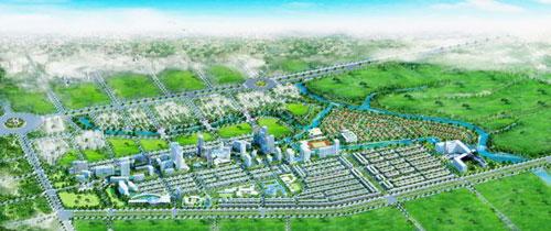 Khu đô thị Cát Lái: Lựa chọn hấp dẫn của khu Đông - 2