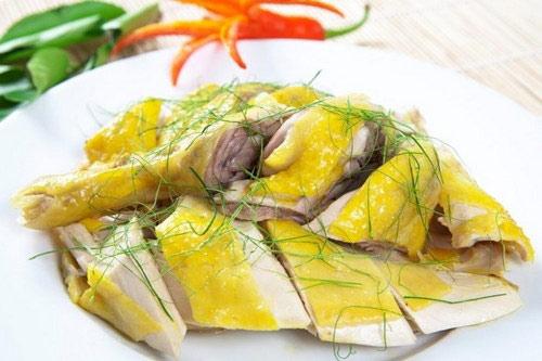 Những sai lầm nghiêm trọng khi ăn thịt gà cần loại bỏ ngay - 1