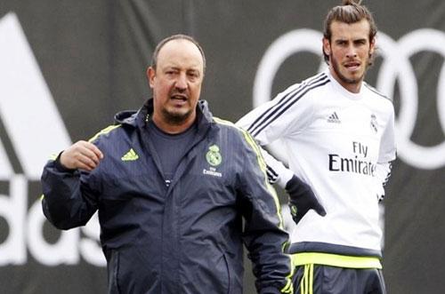 """Real – Tottenham: """"Sân khấu"""" của Bale - 2"""