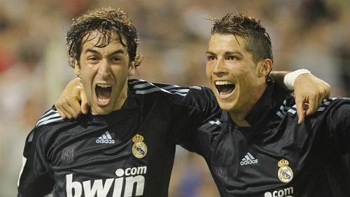 Ronaldo mùa tới: Vượt Raul để vĩ đại nhất Real - 1