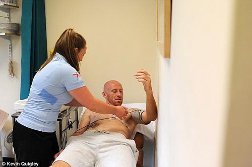 Khám phá quy trình kiểm tra y tế tại Premier League - 3