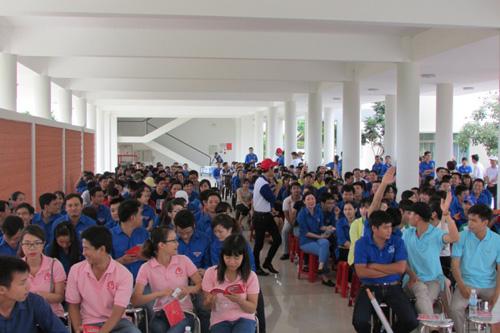 Hơn 31.000 học viên được tham gia đào tạo kỹ năng lái xe an toàn quý II - 5