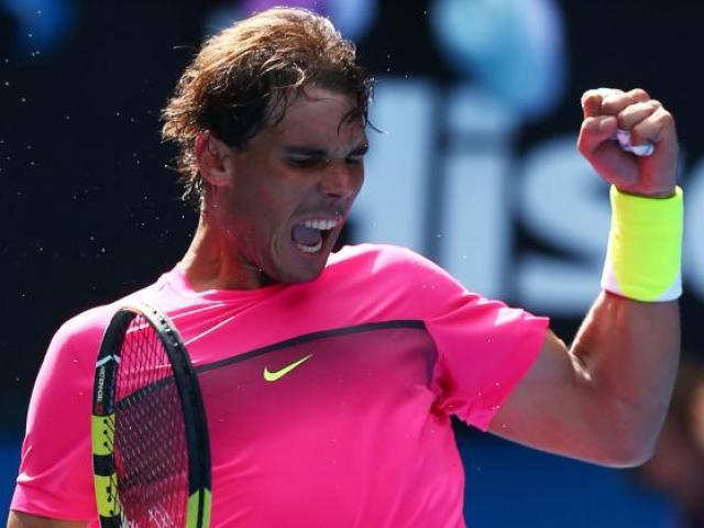 """Khi Nadal có quá nhiều """"kẻ thù"""""""
