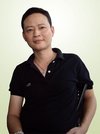 """5 quý ông """"qua đò"""" nhiều nhất showbiz Việt - 3"""