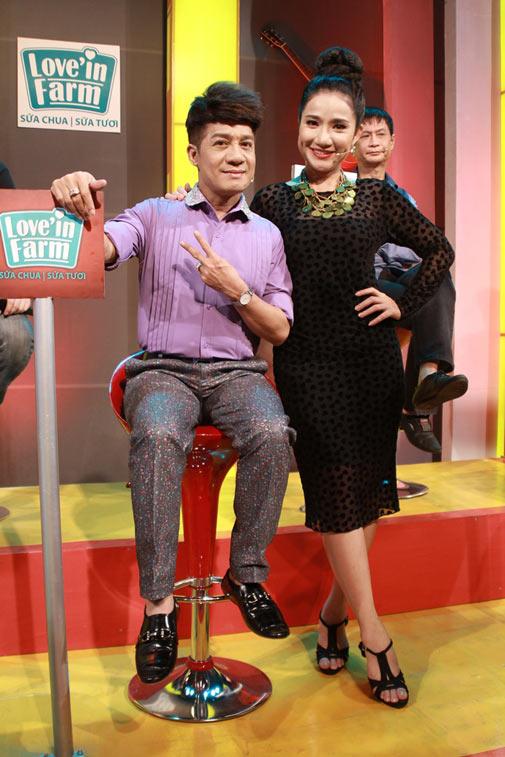 Minh Nhí tiết lộ lí do không bao giờ thi gameshow - 1