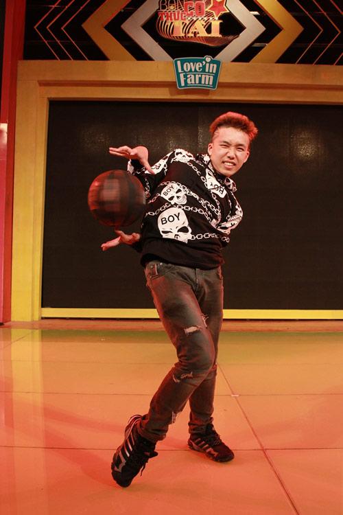 Minh Nhí tiết lộ lí do không bao giờ thi gameshow - 3