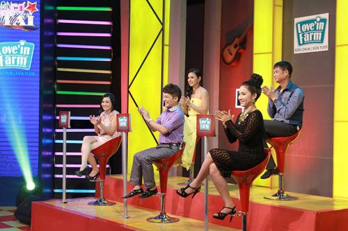 Minh Nhí tiết lộ lí do không bao giờ thi gameshow - 4