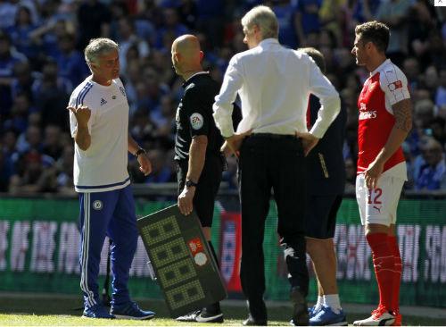 Chelsea thua Siêu cúp Anh: Điềm báo chẳng lành - 2
