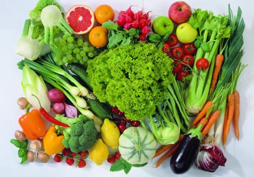 Bạn đã biết chế biến rau đúng cách? - 1