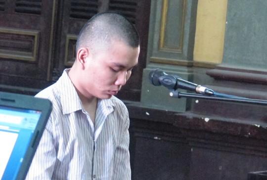 Giết ông chủ vì 500.000 đồng tiền công, nhận án tử - 1