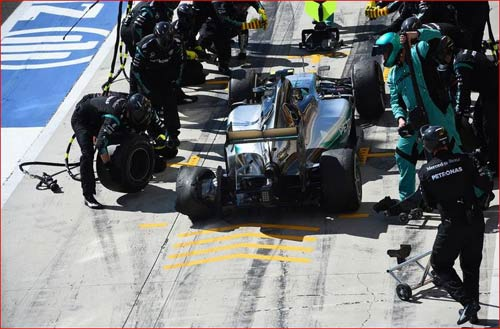 Chấm điểm Hungarian GP: Khi Hamilton sai lầm (P2) - 1