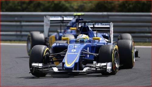 Chấm điểm Hungarian GP: Khi Hamilton sai lầm (P2) - 2