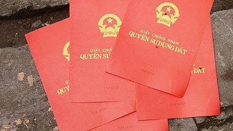 Khánh Hòa: Thất lạc hơn 3.000 phôi sổ đỏ, sổ hồng - 1
