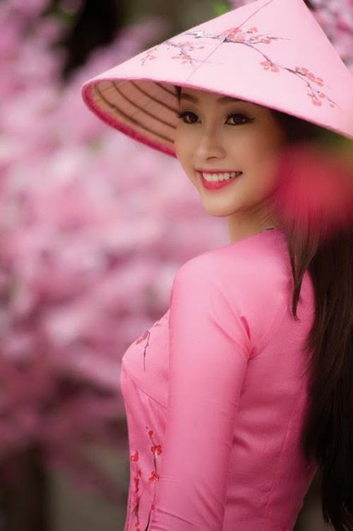 Nụ cười đốn gục triệu người của mỹ nhân Việt - 13