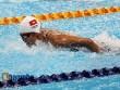 Ánh Viên thua ở vòng loại 200m tự do thế giới