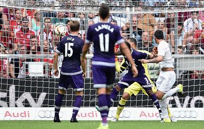TRỰC TIẾP Real – Tottenham: Chiến thắng xứng đáng (KT) - 5